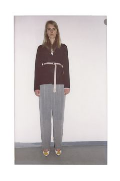 Michael Sontag - Assembly 13 - LOOKBOOK