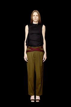 Michael Sontag - Autumn/Winter 2011/2012 - Catwalk