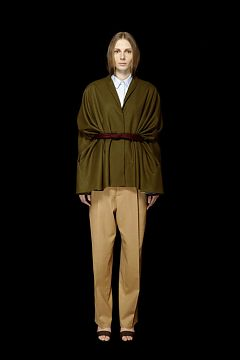 Michael Sontag - Autumn/Winter 2011/2012 - Catwalk