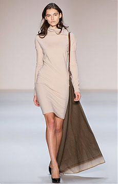 Michael Sonntag - Autumn/Winter 2010/2011 - Catwalk