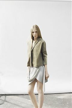 Michael Sontag - Spring/Summer 2011 - Lookbook