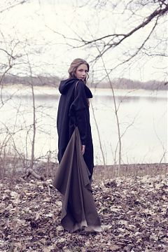 Michael Sontag - Autumn/Winter 2010/2011 - Lookbook