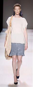 Michael Sontag - Spring/Summer 2010 - Catwalk