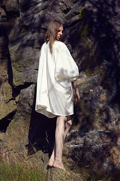 Michael Sontag - Spring/Summer 2010 - Lookbook
