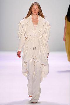Michael Sontag - Spring/Summer 2012 - Catwalk
