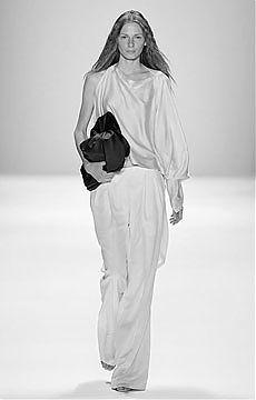 Michael Sonntag - Spring/Summer 2012 - Catwalk