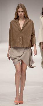 Michael Sontag - Spring/Summer 2011 - Catwalk