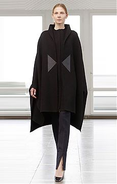 Michael Sonntag - Autumn/Winter 2012/2013 - Catwalk