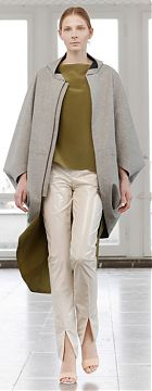 Michael Sontag - Autumn/Winter 2012/2013 - Catwalk