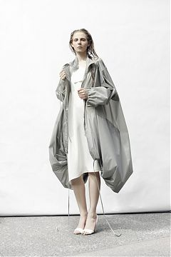 Michael Sonntag - Spring/Summer 2011 - Lookbook