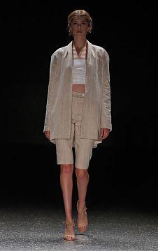 Michael Sontag - Spring/Summer 2013 - Catwalk