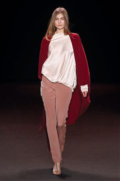 Michael Sontag - Autumn/Winter 2013/2014 - Catwalk