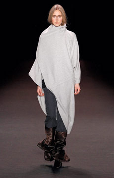 Michael Sonntag - Autumn/Winter 2013/2014 - Catwalk