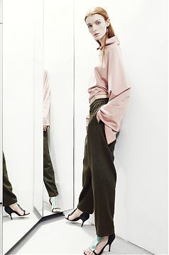 Michael Sontag - Autumn/Winter 2015/2016 - LOOKBOOK